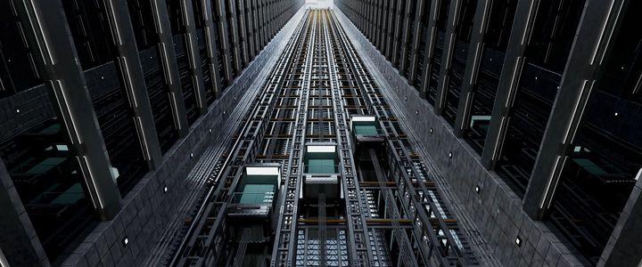 Passend onderhoud aan uw lift