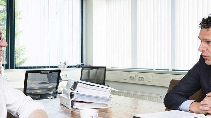 ISO 9001: voor de groei van uw organisatie