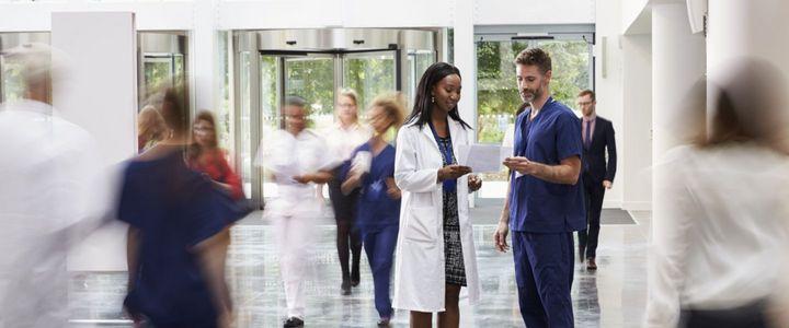 NEN 7510: voor het beveiligen van uw medische patiëntgegevens