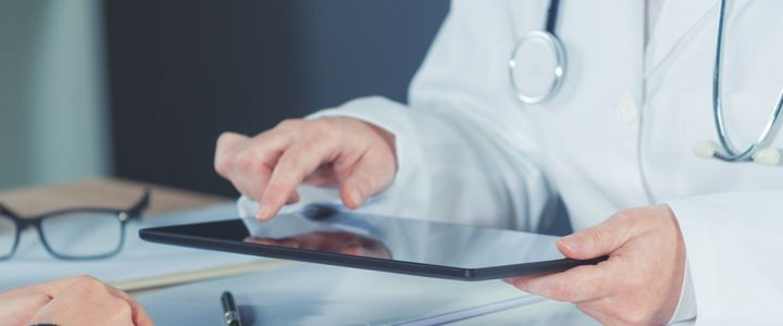 Hoe stelt u een informatiebeveilgingsbeleid op in de zorg?