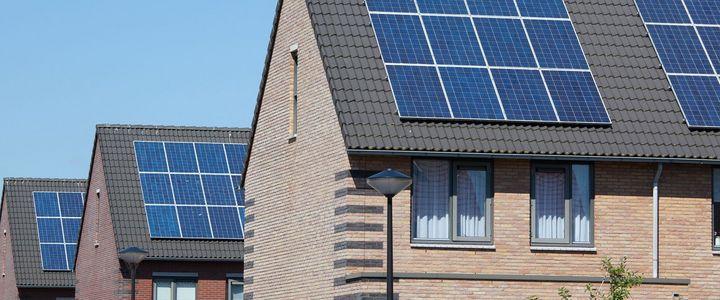 Periodieke keuring zonnepanelen installatie